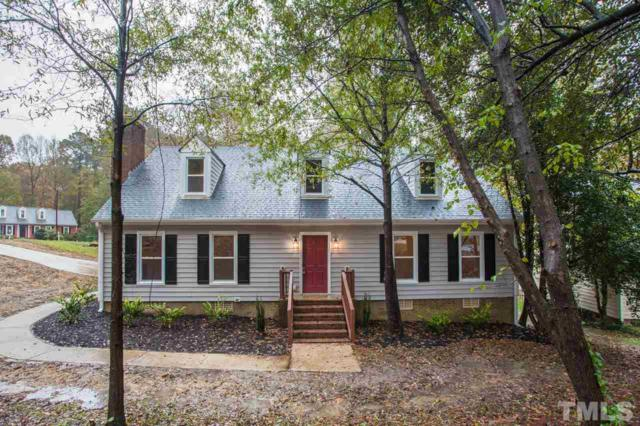 110 Joel Court, Cary, NC 27513 (#2224679) :: The Jim Allen Group