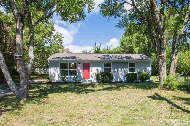 107 Deepwood Circle, Garner, NC 27529 (#2224682) :: Rachel Kendall Team