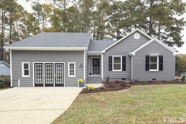 2035 Ford Gates Drive, Garner, NC 27529 (#2224707) :: The Perry Group