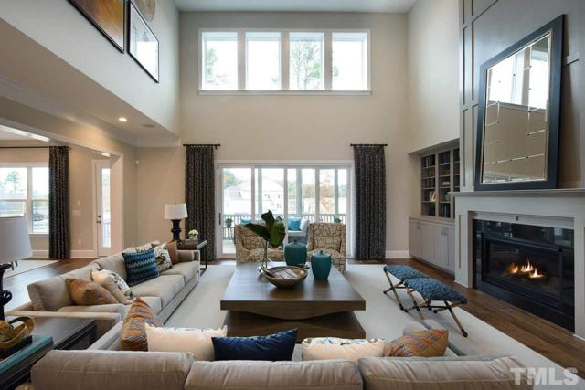 125 Plaudit Place #7, Cary, NC 27519 (#2224729) :: The Beth Hines Team