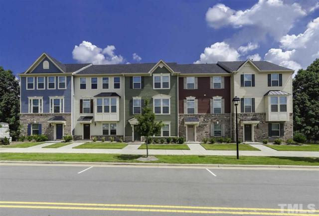 1068 Ambergate Station 1002A, Apex, NC 27502 (#2224731) :: The Jim Allen Group