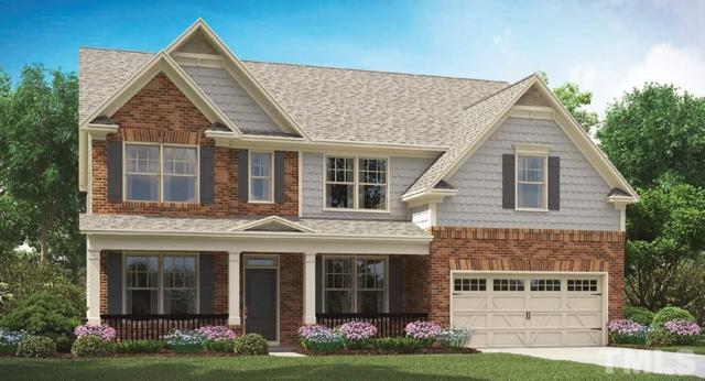 2313 Terrmini Drive Homesite 122, Apex, NC 27502 (#2224737) :: Raleigh Cary Realty