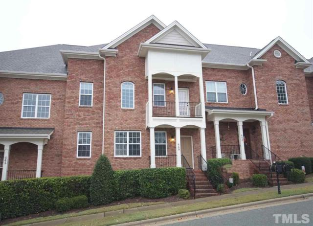 449 Heritage Village Lane, Apex, NC 27502 (#2224759) :: The Perry Group