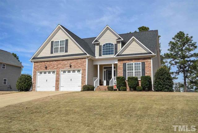 467 Green Links Drive, Cameron, NC 28326 (#2224766) :: The Perry Group