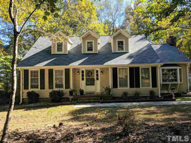 1515 Bramble Drive, Durham, NC 27712 (#2224767) :: Morgan Womble Group