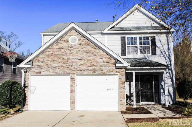 801 Pebblestone Drive, Durham, NC 27703 (#2224780) :: Raleigh Cary Realty