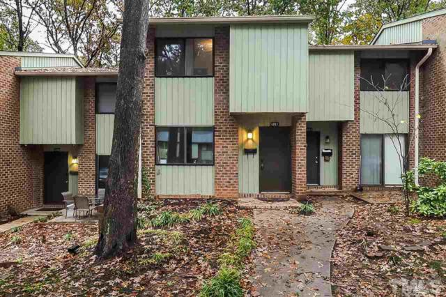 1251 Teakwood Place, Raleigh, NC 27606 (#2224782) :: The Perry Group