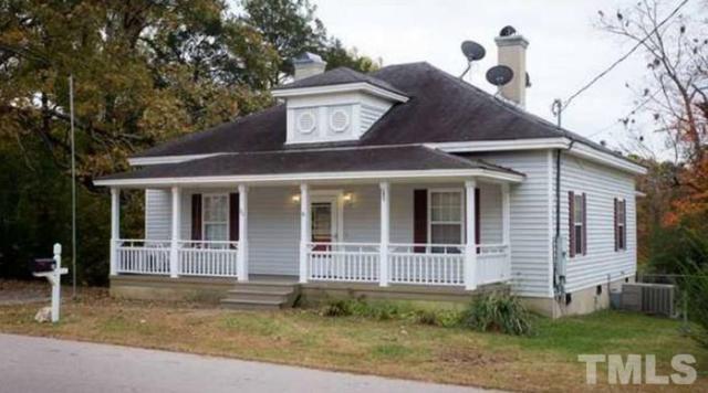 20 Fairlane Avenue, Franklinton, NC 27525 (#2224786) :: The Jim Allen Group