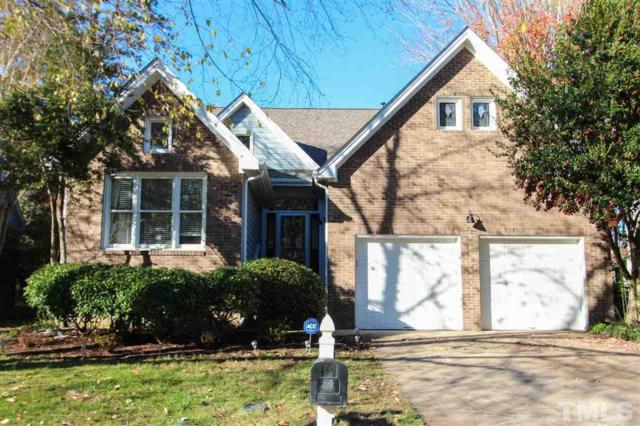 10024 Goodview Court, Raleigh, NC 27613 (#2224793) :: The Perry Group