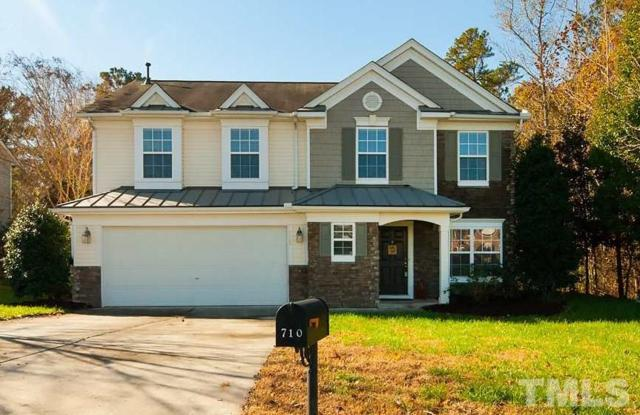 710 Weathervane Drive, Durham, NC 27703 (#2224801) :: The Perry Group