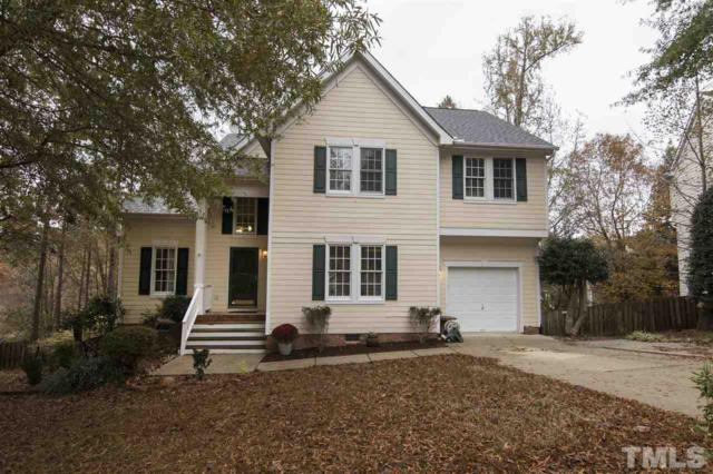 108 New Holland Place, Cary, NC 27519 (#2224816) :: Rachel Kendall Team