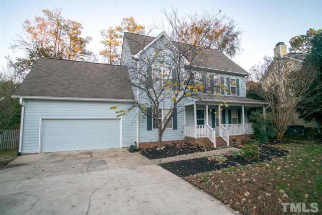 104 Sudbury Lane, Chapel Hill, NC 27516 (#2224821) :: The Perry Group