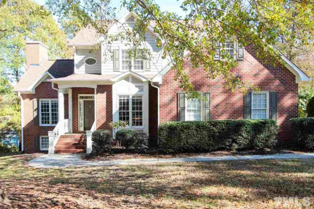 9 Knollwood Place, Clayton, NC 27527 (#2224822) :: The Perry Group