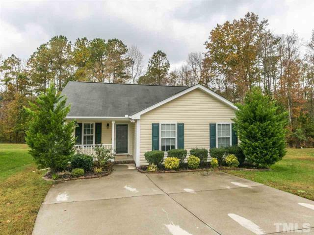 65 Atherton Drive, Youngsville, NC 27596 (#2224824) :: The Perry Group