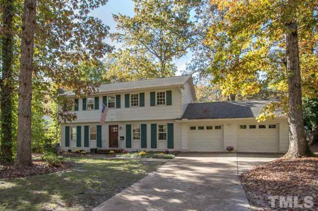 602 Ellynn Drive, Cary, NC 27511 (#2224826) :: The Perry Group