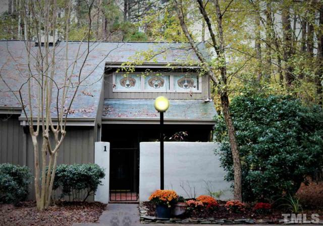 1 Banstead Place, Chapel Hill, NC 27517 (#2224833) :: The Perry Group