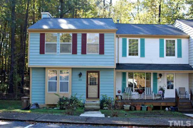505 Middleton Avenue, Cary, NC 27513 (#2224854) :: The Results Team, LLC