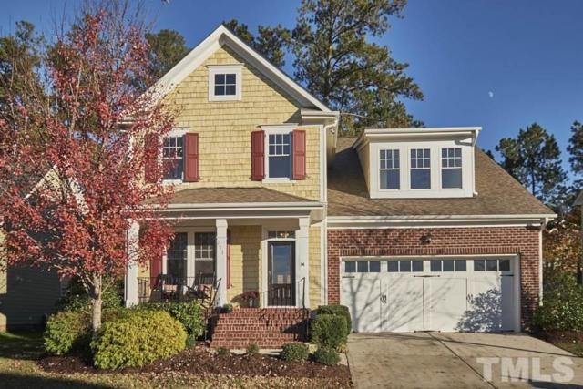 203 Strolling Way, Durham, NC 27707 (#2224855) :: The Perry Group
