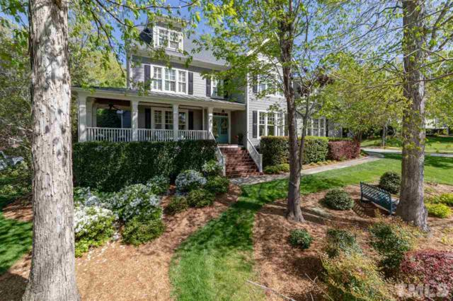 101 Holly Glade Circle, Holly Springs, NC 27540 (#2224873) :: Saye Triangle Realty