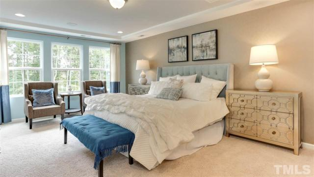 520 Catalina Grande Drive #48, Cary, NC 27519 (#2224884) :: The Results Team, LLC