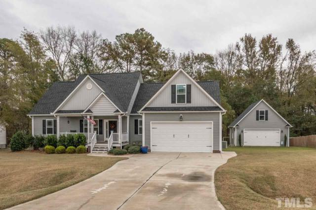 49 Edmund Drive, Angier, NC 27501 (#2224892) :: The Perry Group