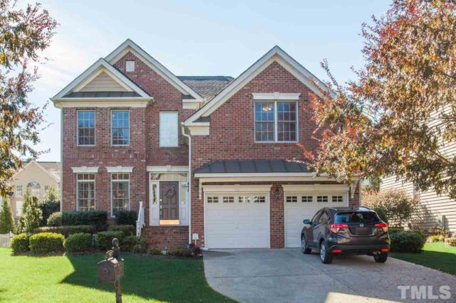 9225 Palm Bay Circle, Raleigh, NC 27617 (MLS #2224896) :: The Oceanaire Realty
