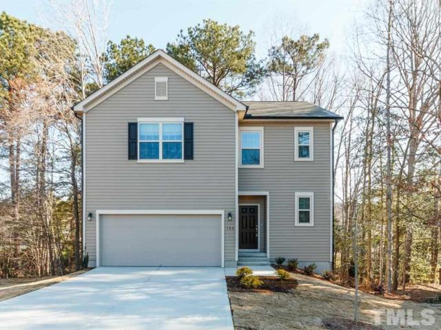 426 Mockingbird Lane, Mebane, NC 27302 (MLS #2224898) :: The Oceanaire Realty