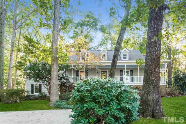 3405 Horseshoe Bend Road, Raleigh, NC 27613 (MLS #2224901) :: The Oceanaire Realty