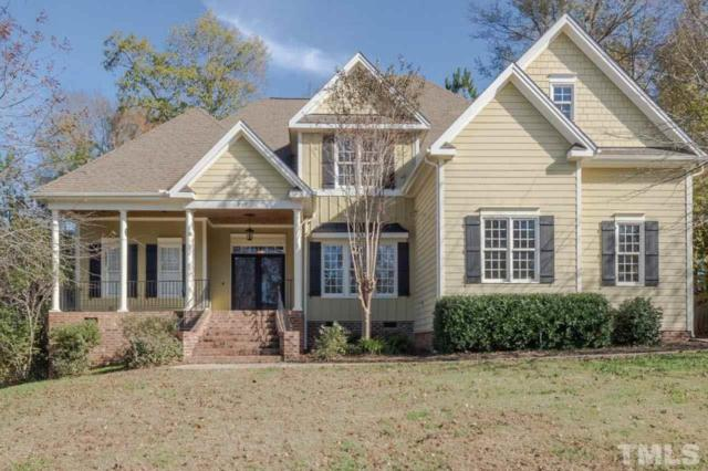217 Mantle Drive, Clayton, NC 27527 (#2224932) :: The Results Team, LLC