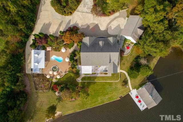 130 Crystal Bay Road, Semora, NC 27343 (#2224936) :: M&J Realty Group
