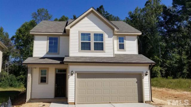 245 Wrenwood Drive #15, Clayton, NC 27527 (#2224963) :: M&J Realty Group