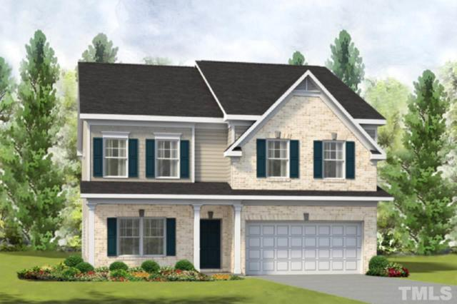 104 Deer Knoll Lane #84, Clayton, NC 27527 (#2224968) :: The Perry Group