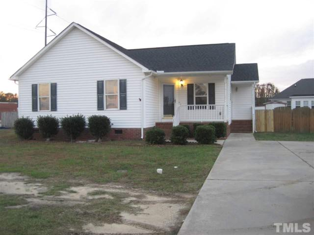 701 Maple Avenue, Dunn, NC 28334 (#2224975) :: The Perry Group