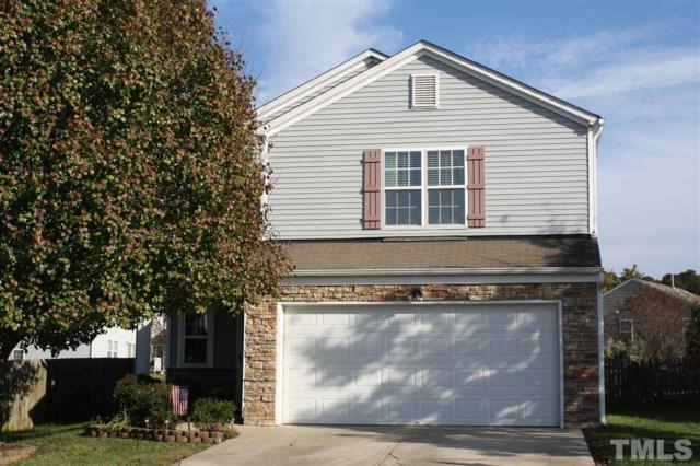 2805 Lenox Lane, Durham, NC 27703 (#2224983) :: Raleigh Cary Realty