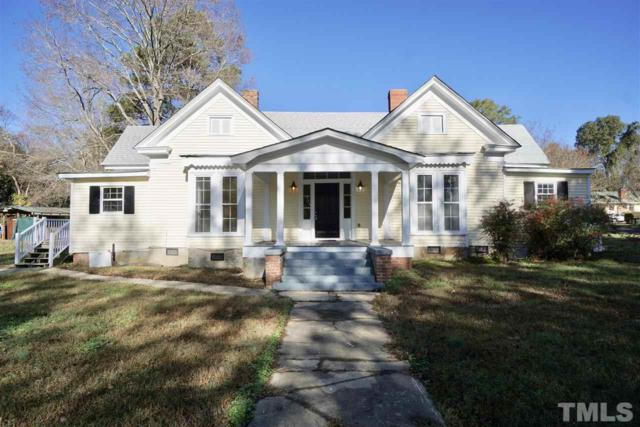 411 E Mason Street, Franklinton, NC 27525 (#2225005) :: The Jim Allen Group