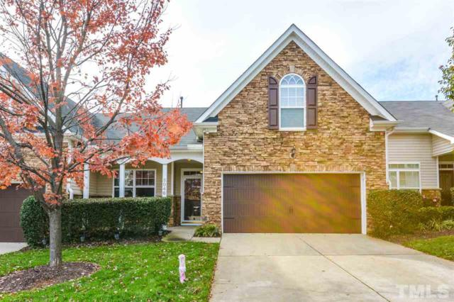 5046 Homeplace Drive, Apex, NC 27539 (#2225031) :: M&J Realty Group