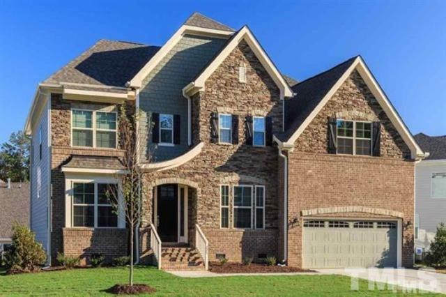 133 Pondside Drive, Apex, NC 27539 (#2225037) :: The Perry Group