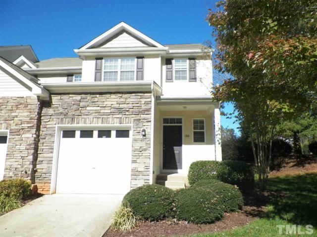 102 Jamison Woods Lane, Cary, NC 27539 (#2225058) :: Raleigh Cary Realty