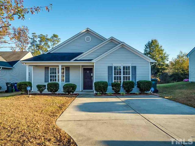 1413 Springshire Court, Raleigh, NC 27610 (#2225060) :: Spotlight Realty
