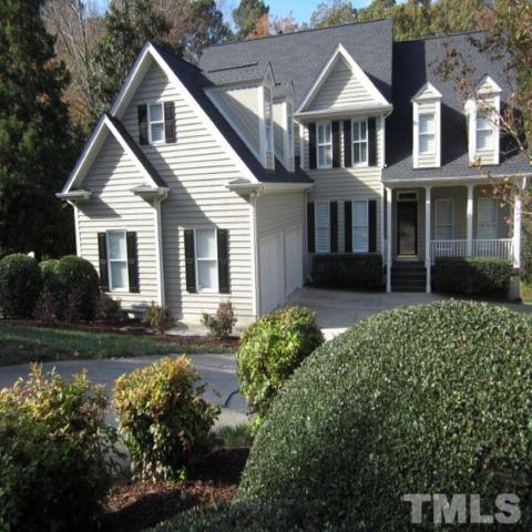 108 Cedar Cliff Court, Cary, NC 27518 (#2225070) :: The Perry Group