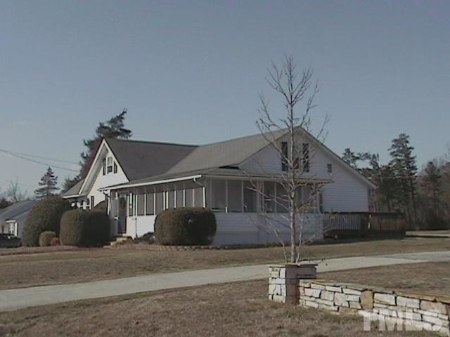 356 Gay Road, Zebulon, NC 27597 (#2225089) :: The Perry Group