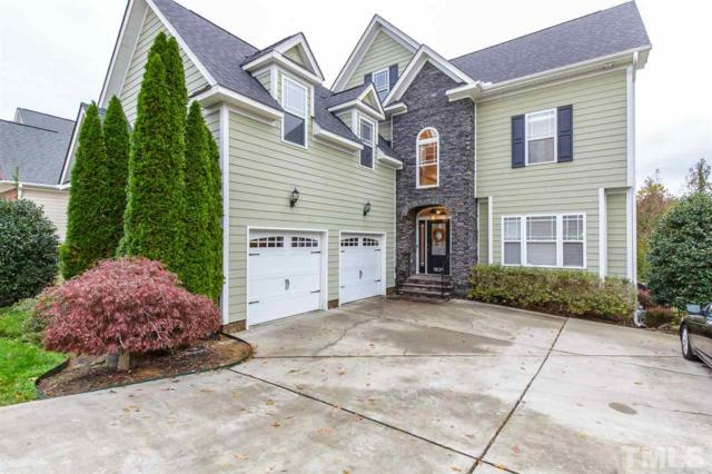 1836 Buxton Way, Burlington, NC 27215 (#2225139) :: Marti Hampton Team - Re/Max One Realty