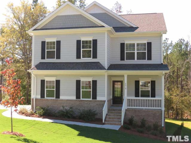 2016 Delphi Way, Wake Forest, NC 27587 (#2225141) :: The Perry Group