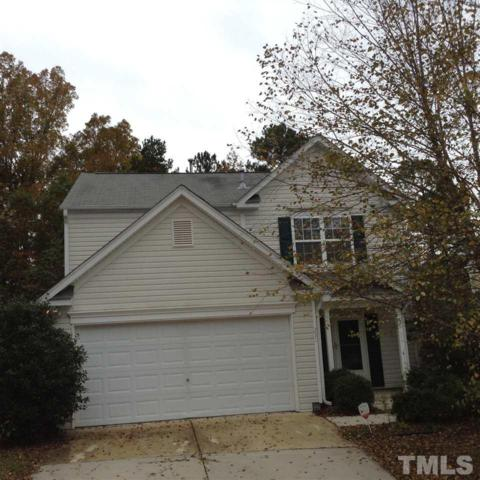 231 Pebblestone Drive, Durham, NC 27703 (#2225148) :: The Perry Group