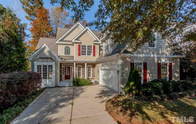 504 Findhorn Lane, Wake Forest, NC 27587 (#2225162) :: The Perry Group