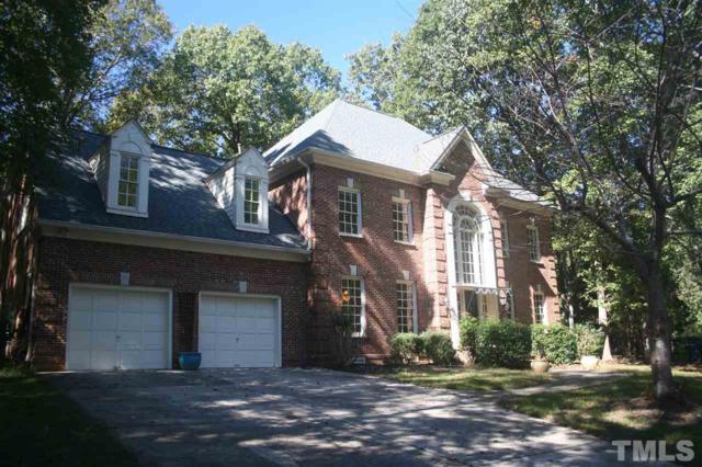 3 Moss Creek Court, Durham, NC 27712 (#2225167) :: M&J Realty Group