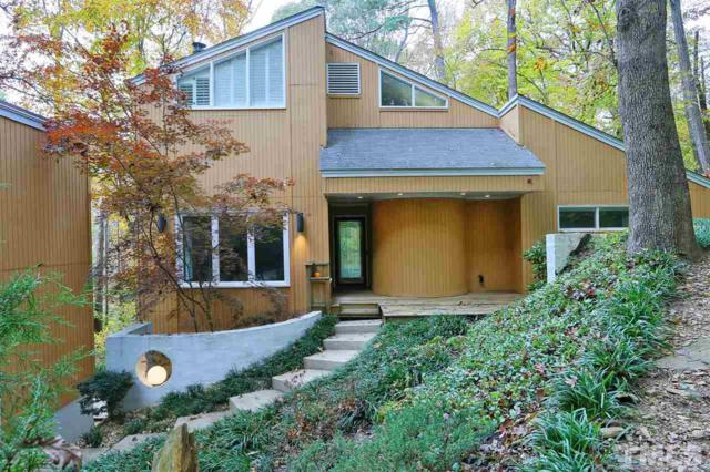 1424 Granada Drive, Raleigh, NC 27612 (#2225187) :: The Perry Group