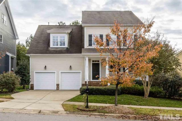 417 Edgepine Drive, Holly Springs, NC 27540 (#2225190) :: The Perry Group