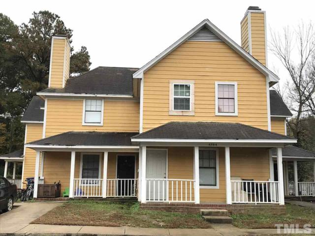 4714 Hoyle Drive, Raleigh, NC 27604 (#2225216) :: The Perry Group
