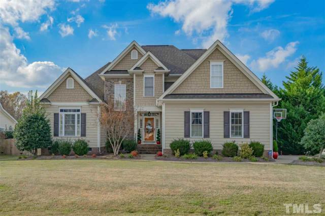 4532 Deer Stream Lane, Raleigh, NC 27603 (#2225219) :: The Perry Group